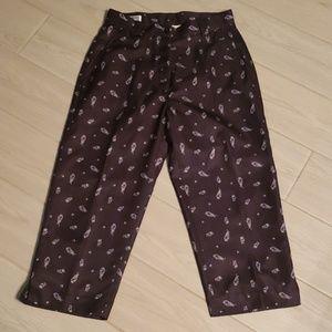 efa6f0e56dfa Monterey Club Golf Pants Size 6